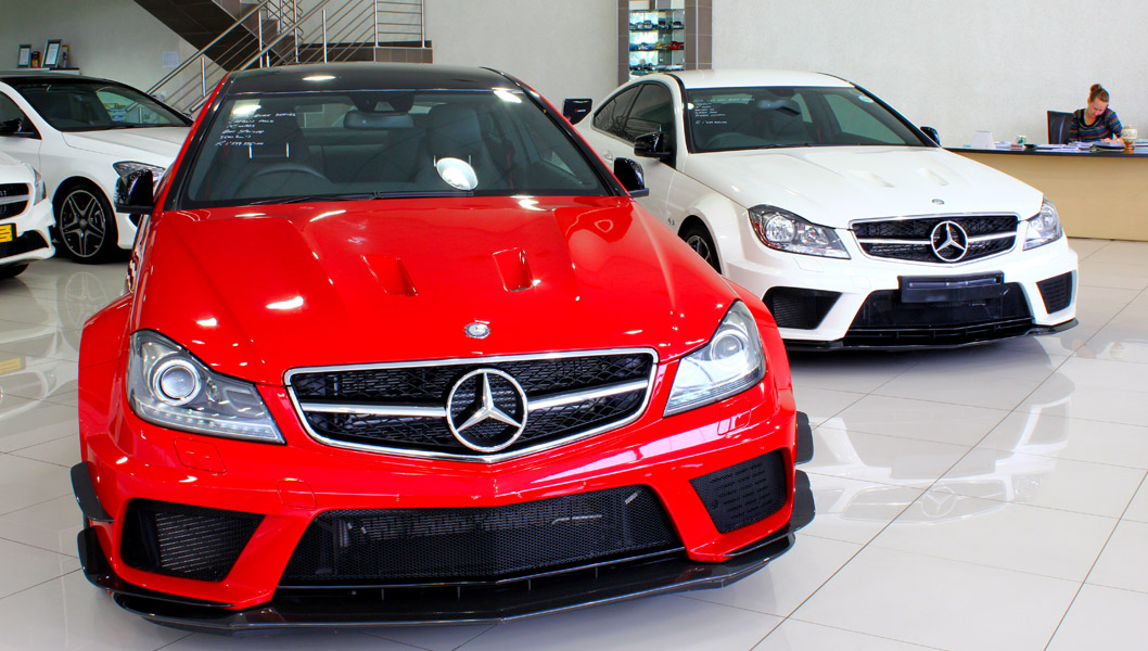 New used prestige cars for sale sandton for Used car motors for sale