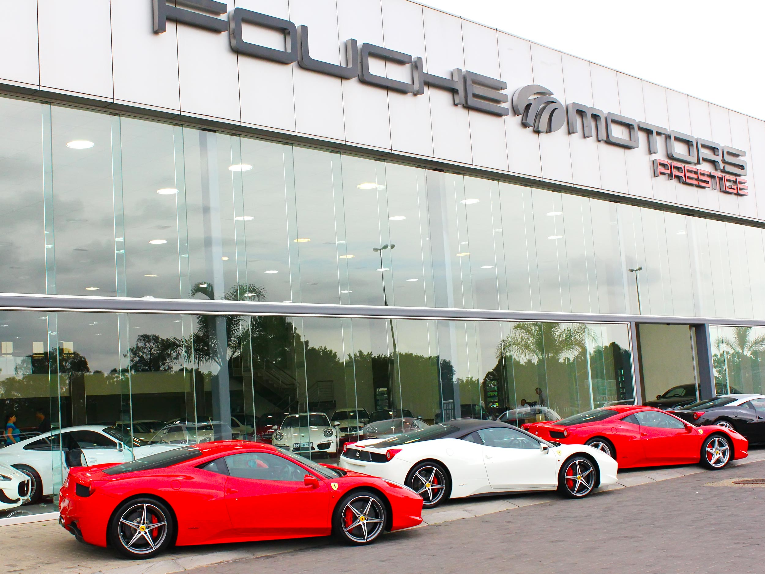 Image result for fourche motors